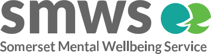 Somerset Mental Wellbeing Service Logo